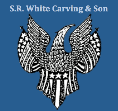 s.r. white carving & son