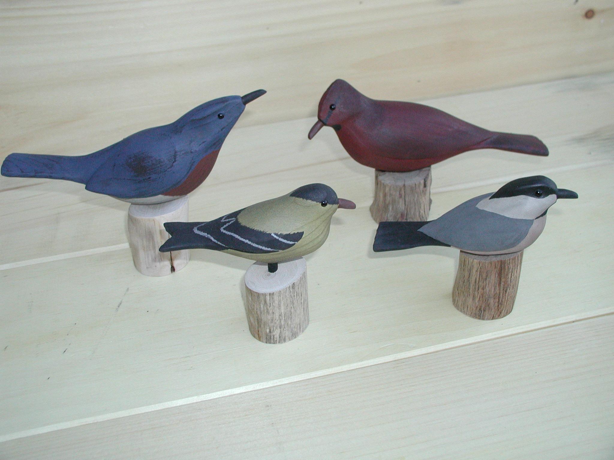 Song Bird Group
